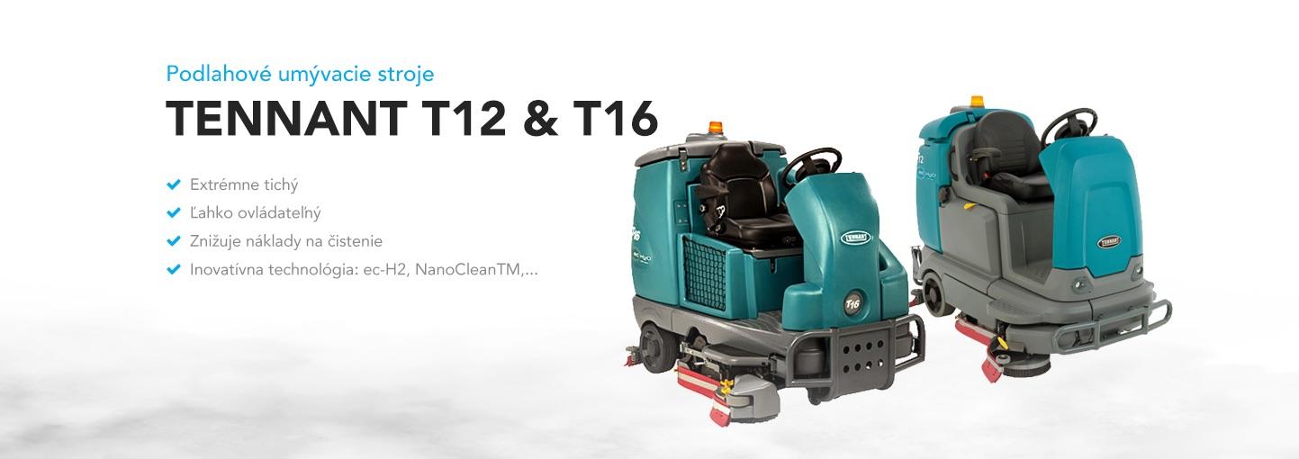Tennant T12 T16 sk